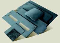 碳化硅匣体